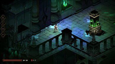 Hades - El juego se bloquea y se congela - Cómo solucionarlo