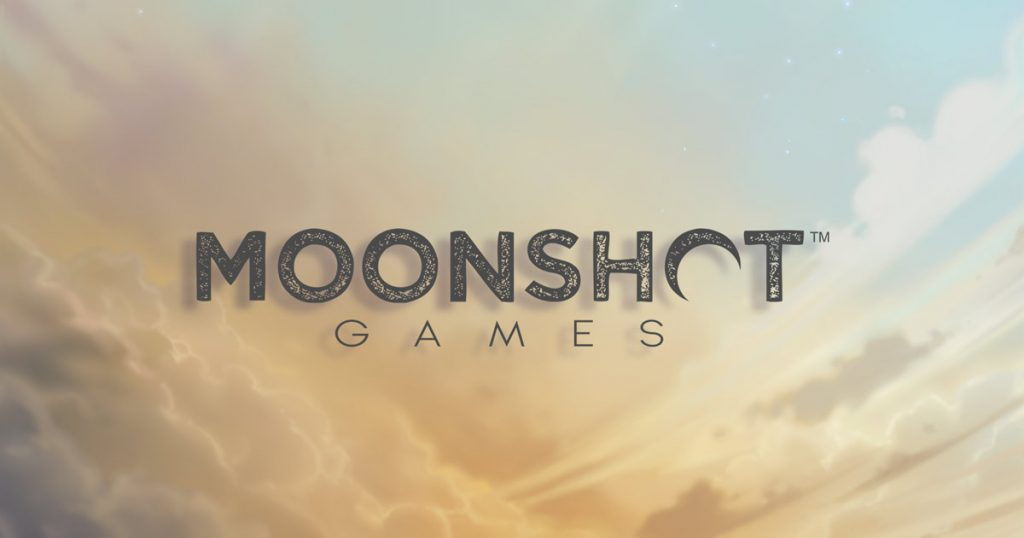 Juegos de Moonshot