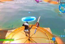 Photo of Ubicaciones de los anillos flotantes del castillo de coral de Fortnite (desafío de la semana 5)
