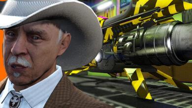 Cuidado, un nuevo exploit ha hecho que la motocicleta voladora sea aún más letal en GTA Online