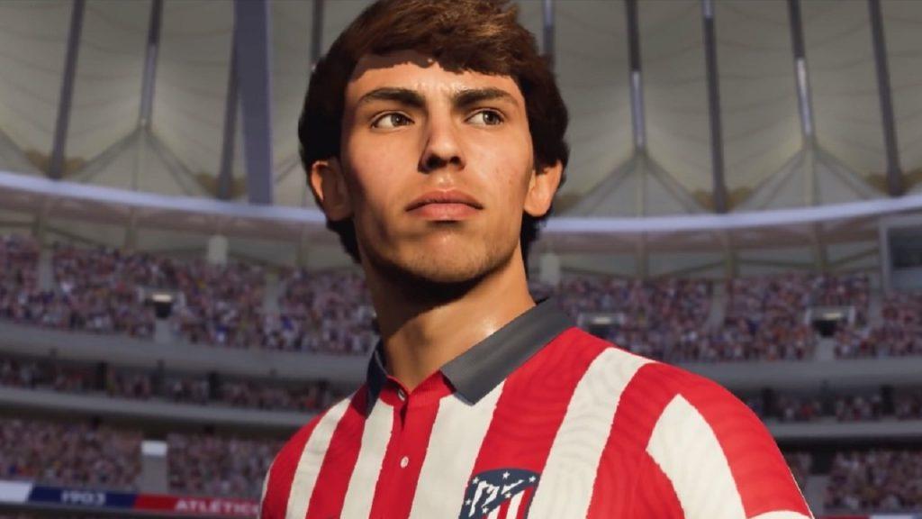 FIFA 21 Joao Félix