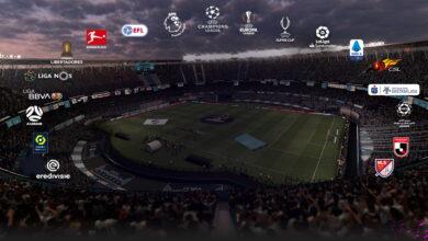 Licencias FIFA 21: todas las ligas y equipos de la lista - ¿Qué hay de nuevo?