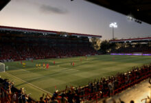 FIFA 21 - Todos los estadios: lista de estadios con imágenes de los estadios de la Bundesliga