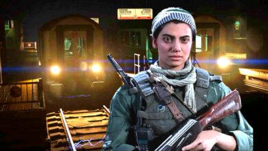 CoD Warzone: The Subway viene con la temporada 6 y es realmente tan genial como parece
