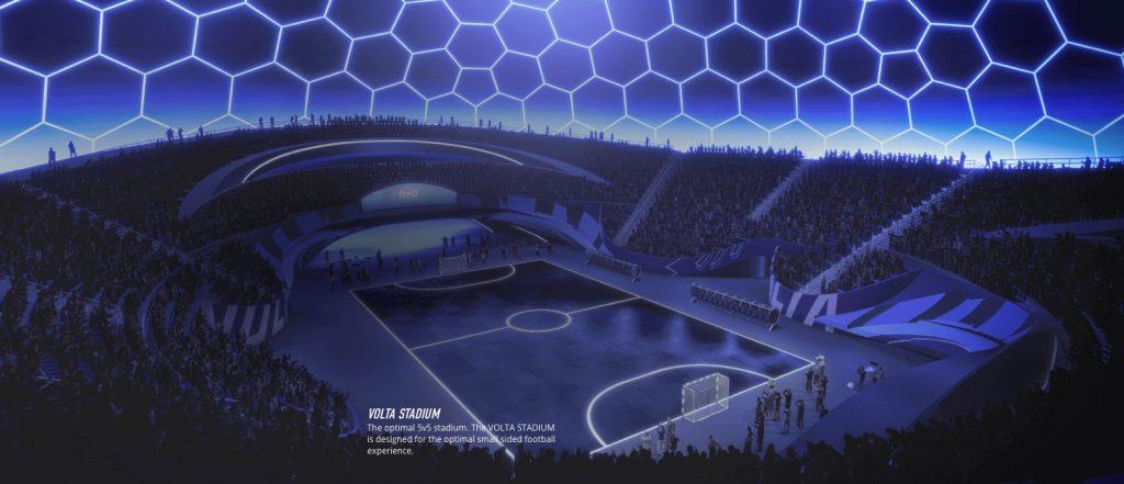 Estadio Volta FIFA 21