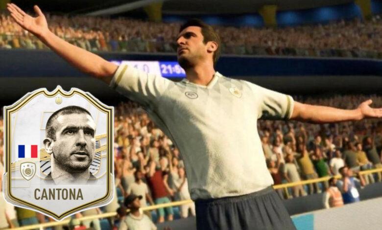 FIFA 21 escucha a los jugadores y finalmente trae de vuelta Icon SBC