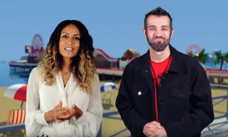 NBA 2K21 - 2KTV Episodio 4 Respuestas