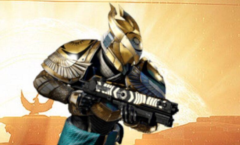Destiny 2: ahora mismo la mejor escopeta de las pruebas es casi gratis