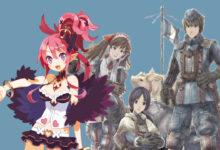 """PS Store ofrece actualmente estos 6 potentes juegos de rol de PS4 en la oferta """"Big in Japan"""""""