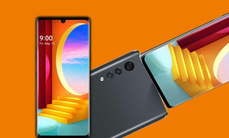 Compra LG Velvet en Saturn: smartphone potente de gama media