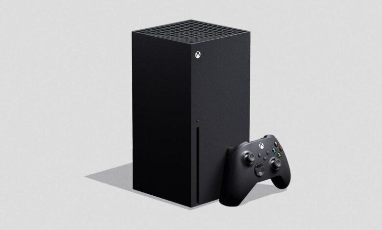 Eso es lo que dicen las primeras pruebas sobre la Xbox Series X: tiempos de carga, volumen, rendimiento