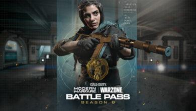 Photo of CoD MW & Warzone: Season 6 Battle Pass – Todos los niveles y sus recompensas