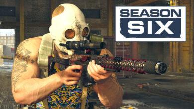 CoD MW & Warzone: desbloquea nuevas armas como VAL y SP-R 208 en la temporada 6, así es como funciona