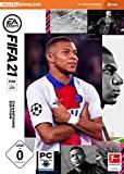 Campeones FIFA 21 | Código de PC - Origen