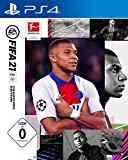 FIFA 21 CHAMPIONS EDITION - (incluye actualización gratuita a PS5) - (Playstation 4)