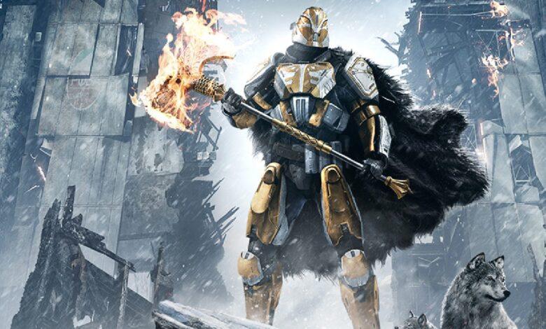 Destiny 2: reinicio semanal el 29/09 - Estandarte de hierro y triple experiencia