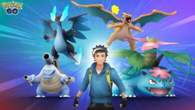 5 cosas que Pokémon GO está cambiando ahora sobre las megaevoluciones