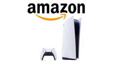 Photo of Amazon advierte a los clientes en los EE. UU. Sobre los cuellos de botella de PS5: ¿cómo está en Alemania?