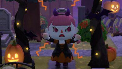 Photo of Animal Crossing New Horizons: Cómo conseguir calabazas