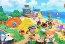 Photo of Animal Crossing New Horizons Turban Shell: cómo atraparlo, ubicación, precio de venta