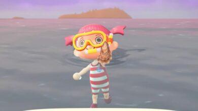 Photo of Animal Crossing: New Horizons obtiene un nuevo tráiler Todo sobre septiembre