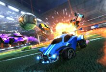 Photo of Aquí es cuando Rocket League pasa al juego gratuito (PS4, Xbox One, PC)