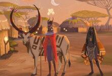 Photo of Así de popular es Wagadu Chronicles, el nuevo MMORPG afro alemán