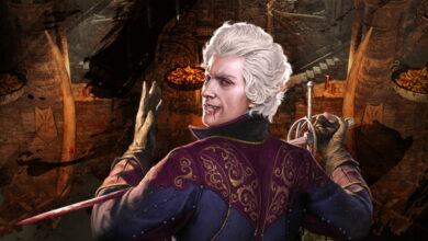 Photo of Baldur's Gate 3 muestra cómo los MMORPG podrían resolver su antiguo problema