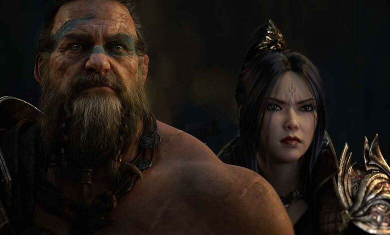 Blizzard ahorra, las empresas de MMORPG en Asia están nadando en dinero, ¿por qué?