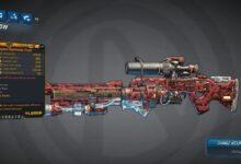 Borderlands 3 (BL3) - Cómo obtener Septimator Prime