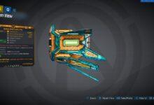 Borderlands 3 (BL3) - Cómo obtener una estrella defectuosa