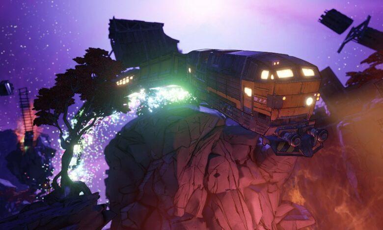 Borderlands 3 - Cómo iniciar Psycho Krieg and the Fantastic Fustercluck DLC