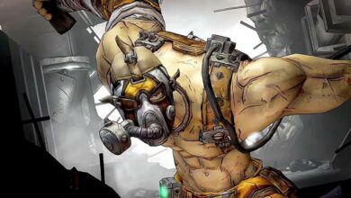 Photo of Borderlands 3 Fantastic Fustercluck: ¿Quién es Krieg? Contestado