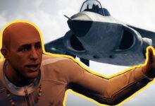Photo of GTA Online: el jugador atrae a Jet-Griefer desagradable y lo destruye helado
