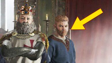 Cómo creé una familia de 977 asesinos optimizados genéticamente en Crusader Kings 3