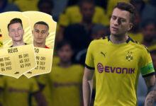 Photo of Calificaciones FIFA 21: así de fuertes son los primeros jugadores del FC Bayern y Borussia Dortmund