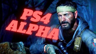 CoD Cold War comienza mañana Open Alpha en PS4: todo sobre la hora de inicio, la precarga y el contenido