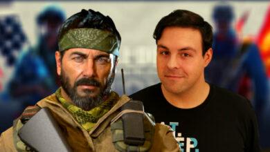 CoD Cold War promete multijugador de próxima generación, pero Alpha recuerda a los tiempos de PS3