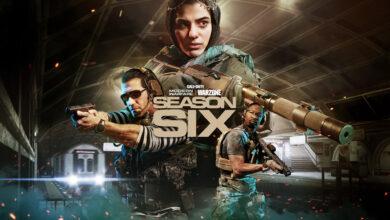 Photo of CoD MW & Warzone: Temporada 6 presentada: está disponible al inicio y durante el curso