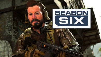 Photo of CoD MW & Warzone: la temporada 6 comienza este mes – Pro-Team está chismeando