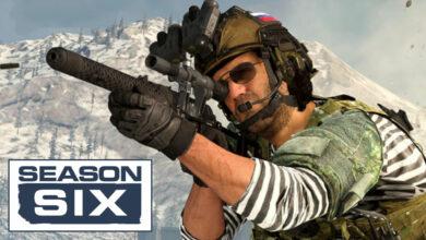 CoD MW y Warzone: 2 armas para la temporada 6 son seguras: son tan fuertes