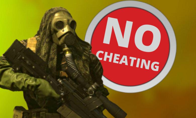 """CoD Warzone detiene la herramienta de trampas que 20.000 usaron: """"Genial, hasta la prohibición"""""""