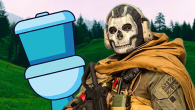Photo of CoD Warzone: el jugador encuentra la estrategia perfecta para comenzar el partido: esconderse en el baño