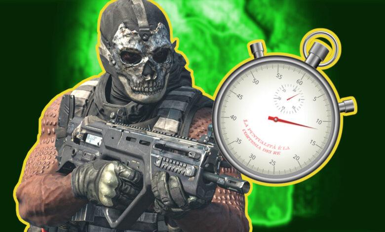 CoD Warzone: los jugadores supuestamente ya están entrando en partidas privadas