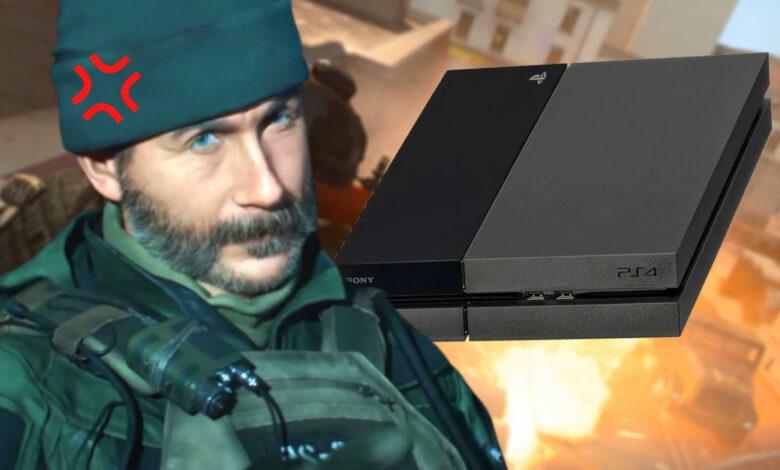 CoD Warzone se bloquea después de la actualización - Ayuda para el error CE-34878-0 en PlayStation