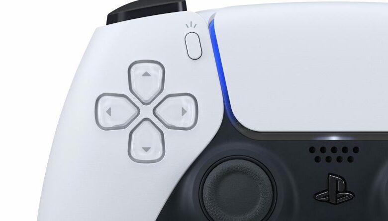 PS5-Controller – Alle Details mit Bildern, Design und Features