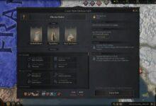 Crusader Kings 3 - Crash on launch - Cómo solucionarlo