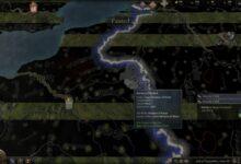 Photo of Crusader Kings 3 – Problemas de zoom, cámara y mapa negro – Cómo solucionarlo