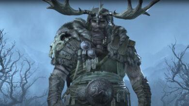 Deberías construir compilaciones únicas y complejas en Diablo 4: así es como Blizzard quiere lograr eso