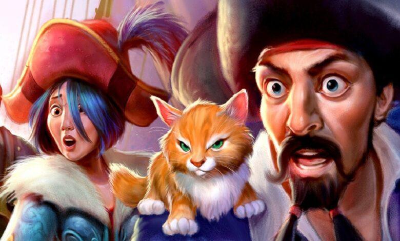 Después de 20 años, uno de los MMORPG más exitosos llega ahora a Steam